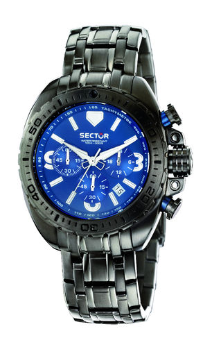 Sector Racing Herrenchronograph