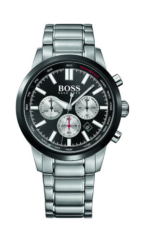 Boss - 1513189 - RACING Herrenuhr