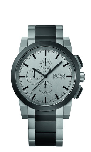 Boss -  1512959 - Neo Chrono Herrenuhr