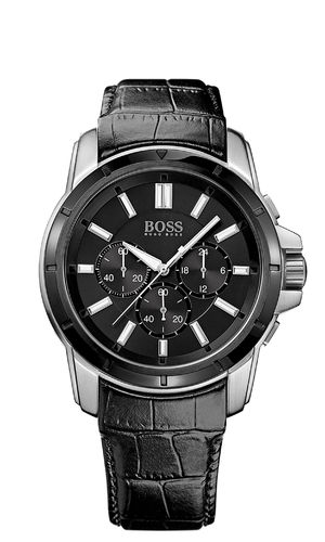 Boss - 1512926 - Origin Chrono Herrenuhr