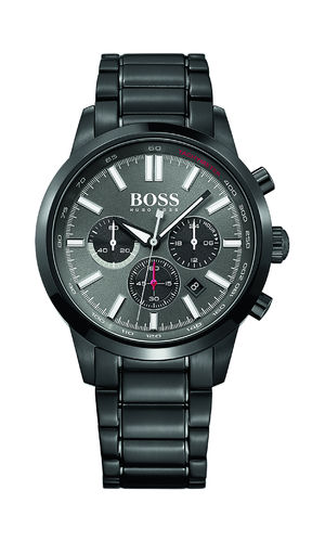 Boss -  1513190 - RACING Herrenuhr