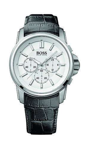 Boss - 1513033 - Origin Chrono Herrenuhr