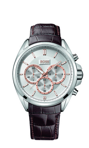 Boss - 1512881 - Driver Chrono Herrenuhr