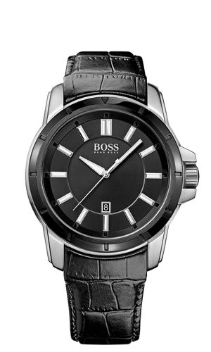 Boss - 1512922 - Origin Chrono Herrenuhr