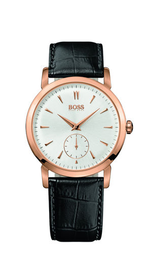Boss - 1512776 - Slim Ultra Round Herrenuhr