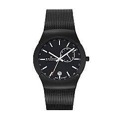 Skagen Black Label Herrenuhr
