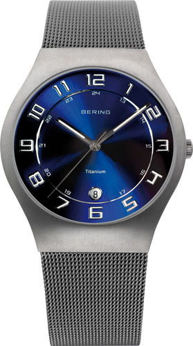 Bering - 11937_078 - Classic Collection Uhr