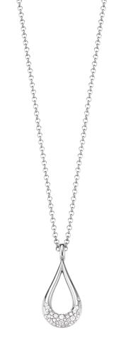 Esprit Glam Drop Kette