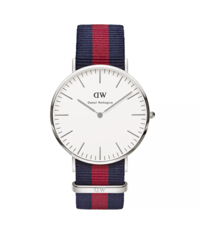 Daniel Wellington - 0201DW - Oxford Uhr