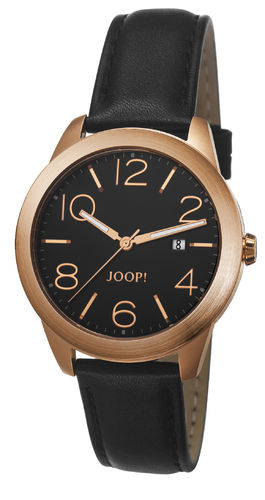 JOOP! - JP101371F04 - Eternal Black Herrenuhr