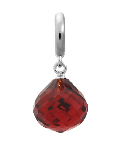 Endless - 1351_3 - Ruby Love Drop Charm Jennifer Lopez Kollektion