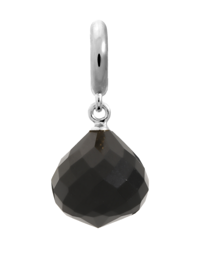 Endless - 1351_2 - Black Love Drop Charm Jennifer Lopez Kollektion