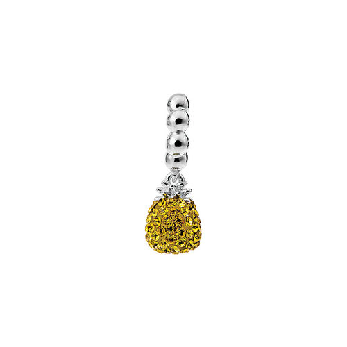 Lovelinks-  11831116_24 -  Beads Drop Ananas