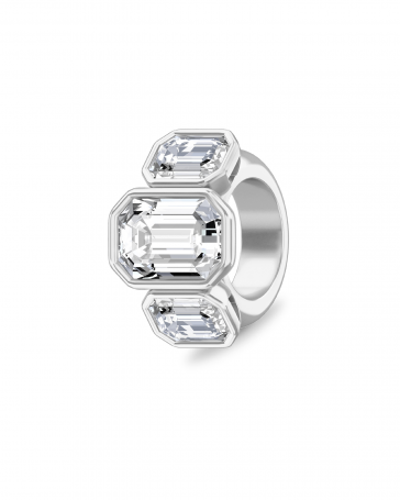Endless - 1182 - Jlo Sparkly Stones Silver