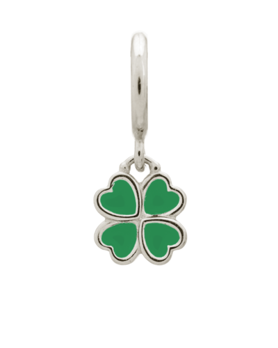 Endless - 43270-3 - Green Clover Silver