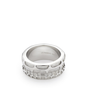 Leonardo - 015275 - Ring Rettile Men